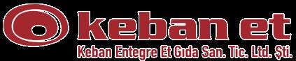 Keban Et Logo
